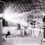 Nikola Tesla and the magic of science