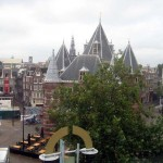 my Waag photo in Schmap Amsterdam Fifth Edition