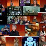 TEDWomen: innovators, idea-generators, architects of change